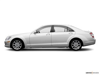 Used 2007 Mercedes-Benz S-Class 5.5L V8 4dr Sdn  RWD Sedan for sale in Fort Myers, FL