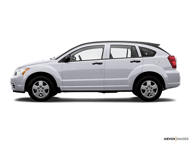 2007 Dodge Caliber SE Base HATCHBACK