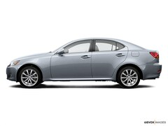 2007 LEXUS IS 250 Undefined