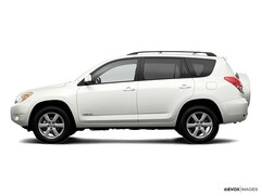 2007 Toyota RAV4 Limited SUV for sale near you in Wellesley, MA