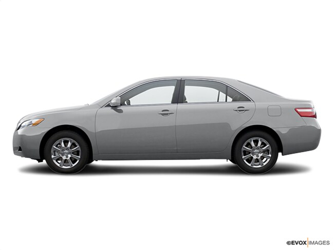Used 2007 Toyota Camry LE Sedan for sale in San Jose, CA