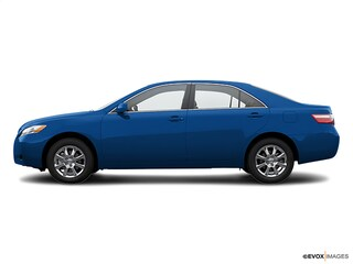 Used 2007 Toyota Camry LE Sedan for sale near you in Somerville, MA