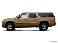 Used 2007 GMC Yukon XL 1500 for sale in Parkersburg