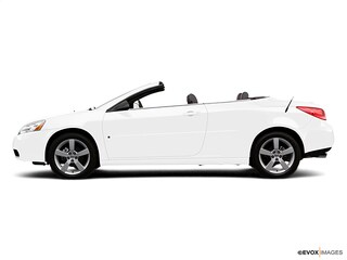 Bargain 2007 Pontiac G6 GT Convertible Johnston, IA