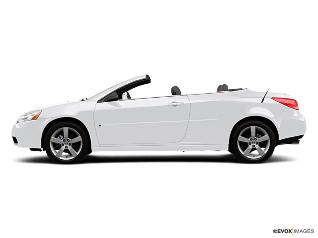 Used 2007 Pontiac G6 For Sale at Hubler Ford Center Inc