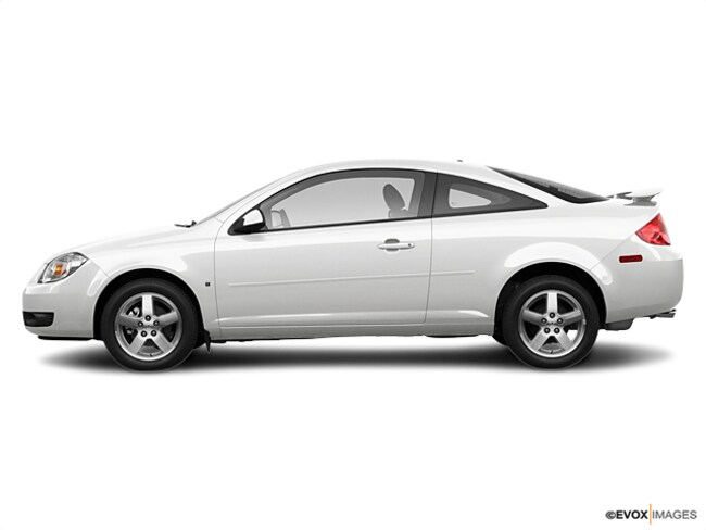 Used 2007 Pontiac G5 Base Coupe in Hanover, PA