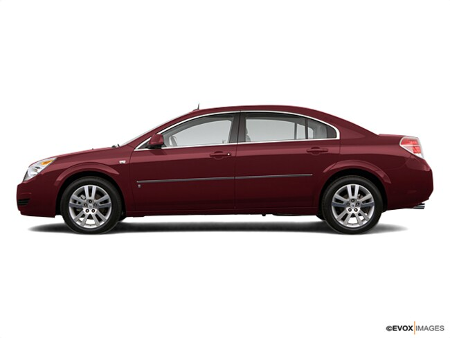 2007 Saturn Aura XE XE  Sedan