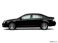 Bargain Vehicles for sale 2007 Ford Fusion SEL Sedan in Antigo, WI