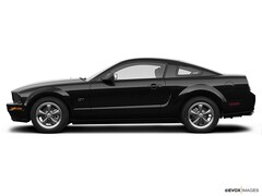 Used 2007 Ford Mustang GT Deluxe Coupe 1ZVHT82H075203296 for Sale in Eugene
