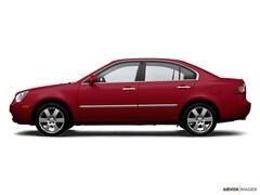 2007 Kia Optima EX Sedan