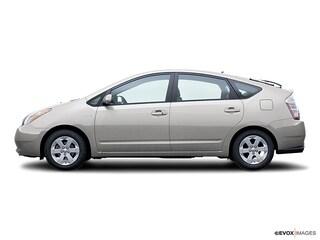 Used 2007 Toyota Prius Sedan for sale in Nampa, Idaho