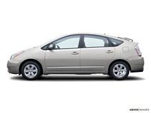 2007 Toyota Prius PK 6- Leather**Navigaion Sedan