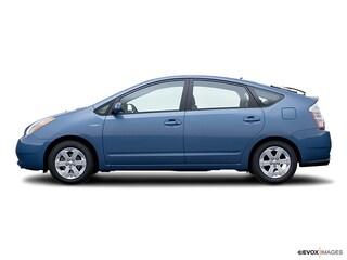 Pre-Owned 2007 Toyota Prius 5dr HB Car near Boston