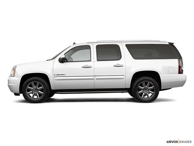 Used 2007 GMC Yukon XL 1500 Denali SUV in Savannah