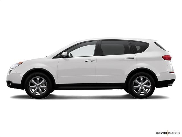 2007 Subaru B9 Tribeca 7-Pass AWD  7-Pass Gray Int 190144B for sale in Casper, WY