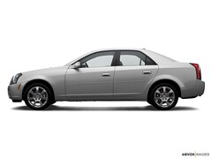 Used 2007 CADILLAC CTS Sedan in Lewisville, TX