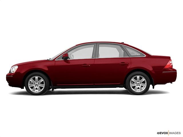 2007 Ford Five Hundred SEL Sedan