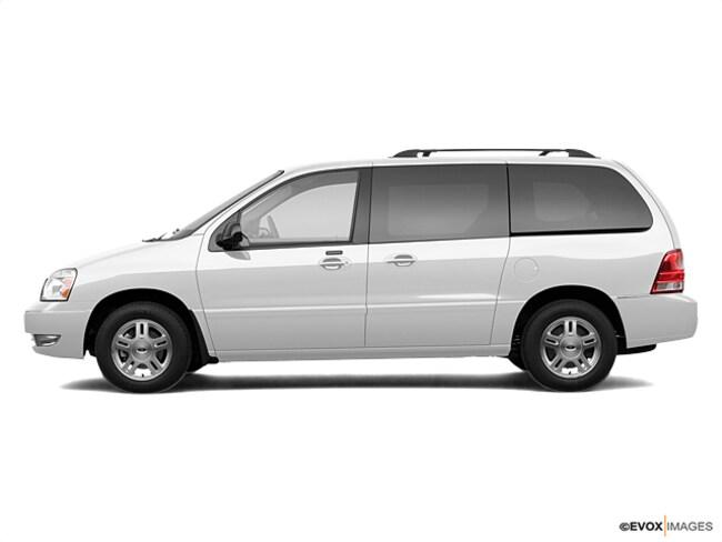 2007 Ford Freestar Wagon SEL SEL *Ltd Avail*