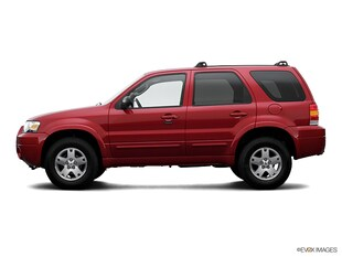 2007 Ford Escape XLT 4dr SUV V6 SUV