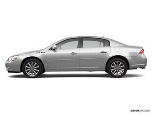 2007 Buick Lucerne CXL Sedan
