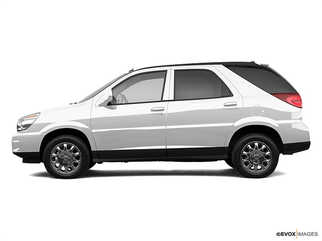 2007 Buick Rendezvous FWD  *Ltd Avail* SUV