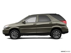 2007 Buick Rendezvous SUV