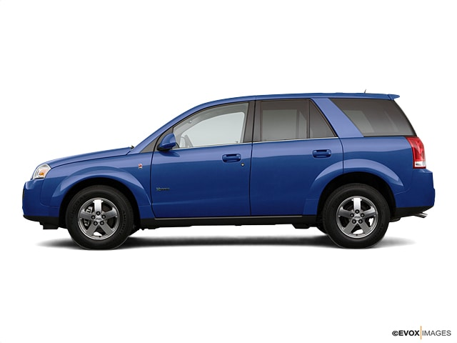 2007 Saturn VUE Hybrid Base SUV