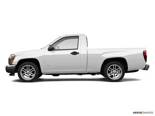 2007 GMC Canyon Truck Regular Cab
