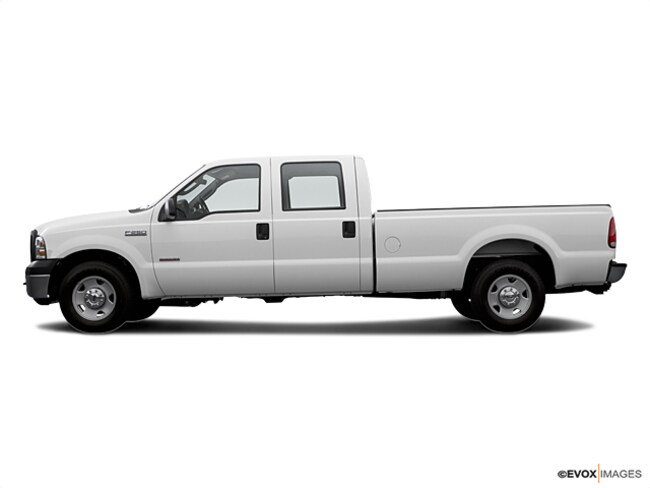 Used 2007 Ford F-250SD Lariat Truck in Osseo, WI