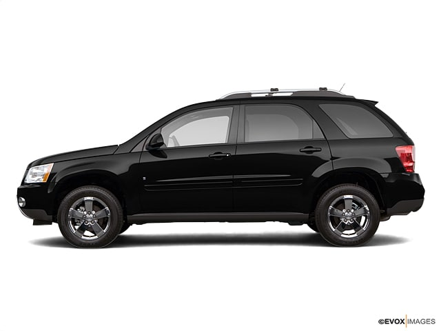 2007 Pontiac Torrent Base SUV