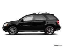 2007 Pontiac Torrent Base SUV