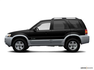2007 Ford Escape Hybrid SUV