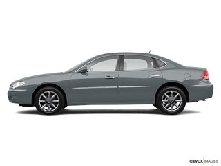 2007 Buick LaCrosse CXL Sedan