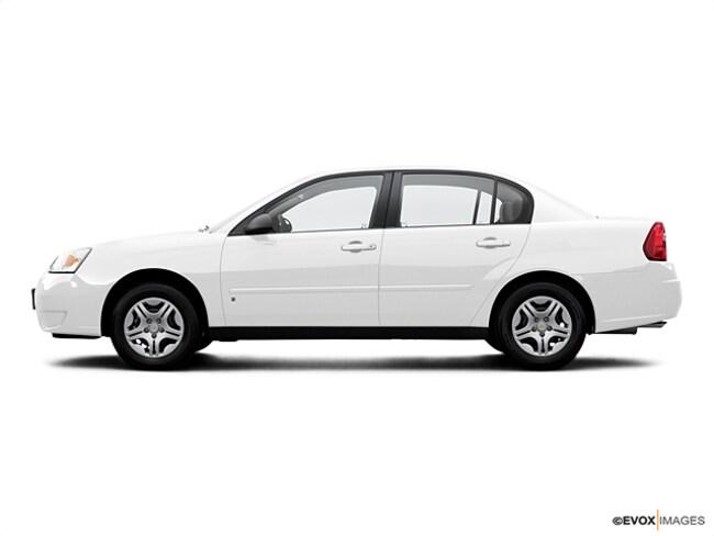 Used 2007 Chevrolet Malibu LS w/2FL LS Fleet  Sedan V6 in Orange, TX