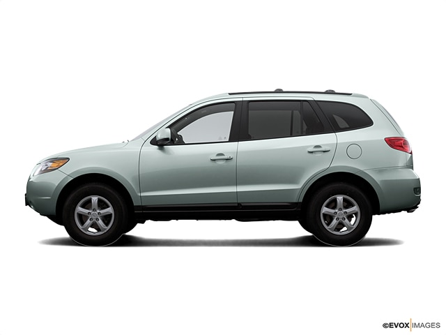 Used 2007 Hyundai Santa Fe GLS In Reading, PA