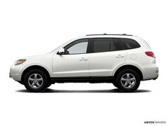 2007 Hyundai Santa Fe Limited w/XM SUV For Sale in White River Jct., VT