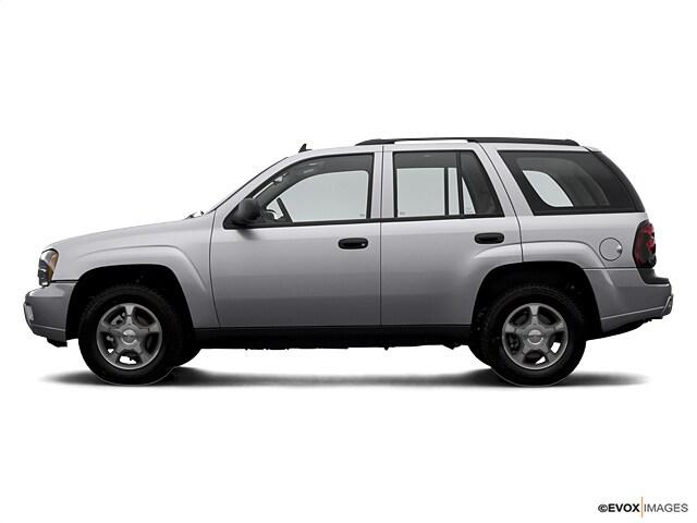 2007 Chevrolet TrailBlazer SUV