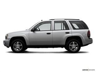 2007 Chevrolet TrailBlazer LS SUV