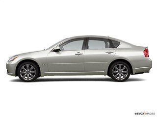 used 2007 INFINITI M35 Sedan in Lafayette