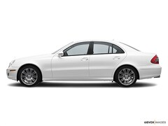 2007 Mercedes-Benz E-Class Base Sedan