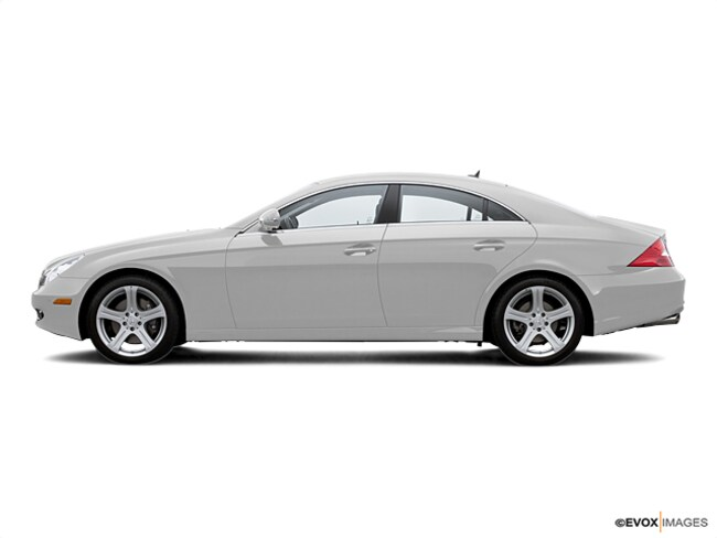 Used 2007 mercedes benz cls550 for sale ft lauderdale fl for Used mercedes benz for sale in florida