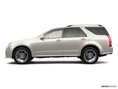 2007 Cadillac SRX V6 4x4 SUV