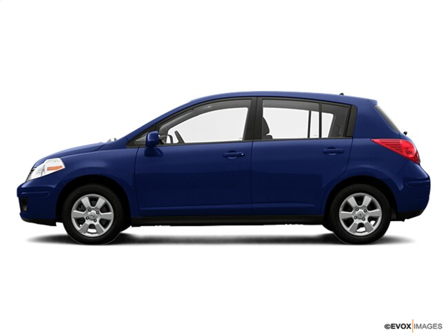 Used 2007 Nissan Versa For Sale National City Ca