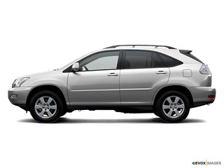 Used 2007 LEXUS RX 350 FWD 4dr SUV for sale in Santa Monica