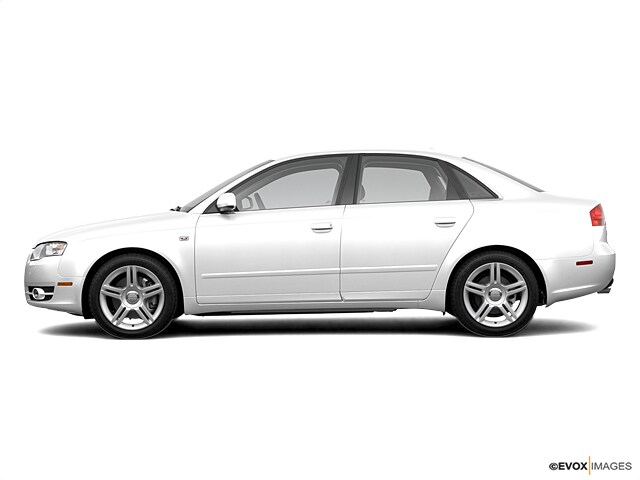 Bargain Inventory 2007 Audi A4 2.0T Sedan for sale in Houston, TX