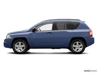 2007 Jeep Compass Sport SUV 4x4