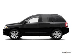 Pre-Owned 2007 Jeep Compass Sport SUV U42374B for sale in Austin, TX