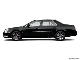 2007 Cadillac DTS V8 Sedan