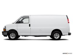 2007 Chevrolet Express Work Van