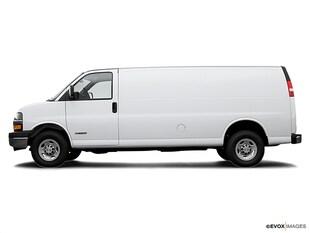 2007 Chevrolet Express 3500 Van